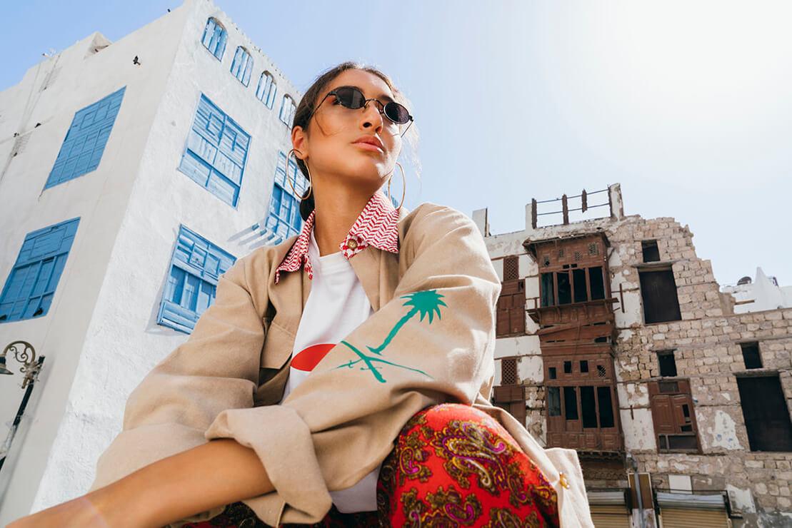 مصممات سعوديات رائدات في عالم الموضة