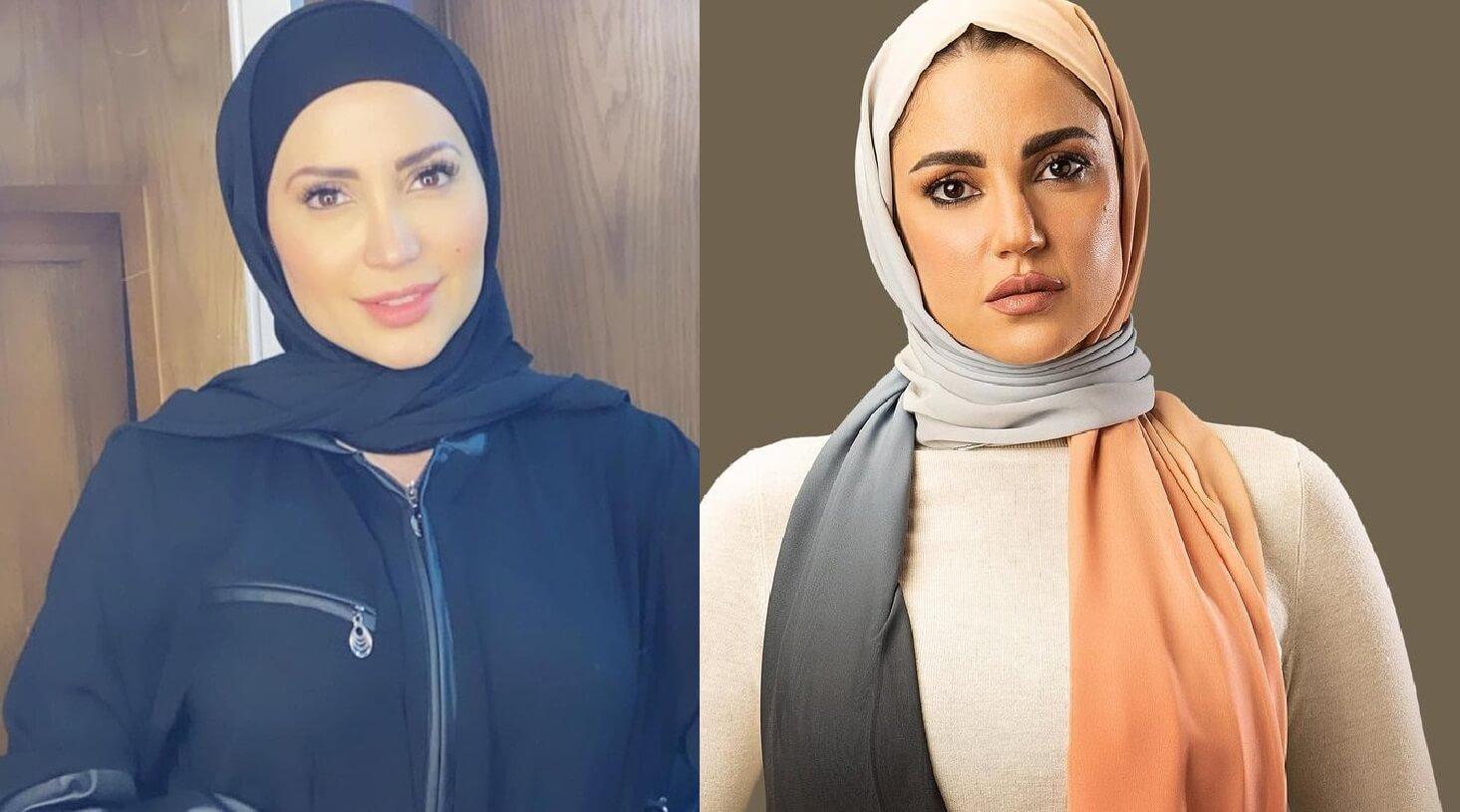 الحجاب يجمع النجمات في مسلسلات رمضان 2021