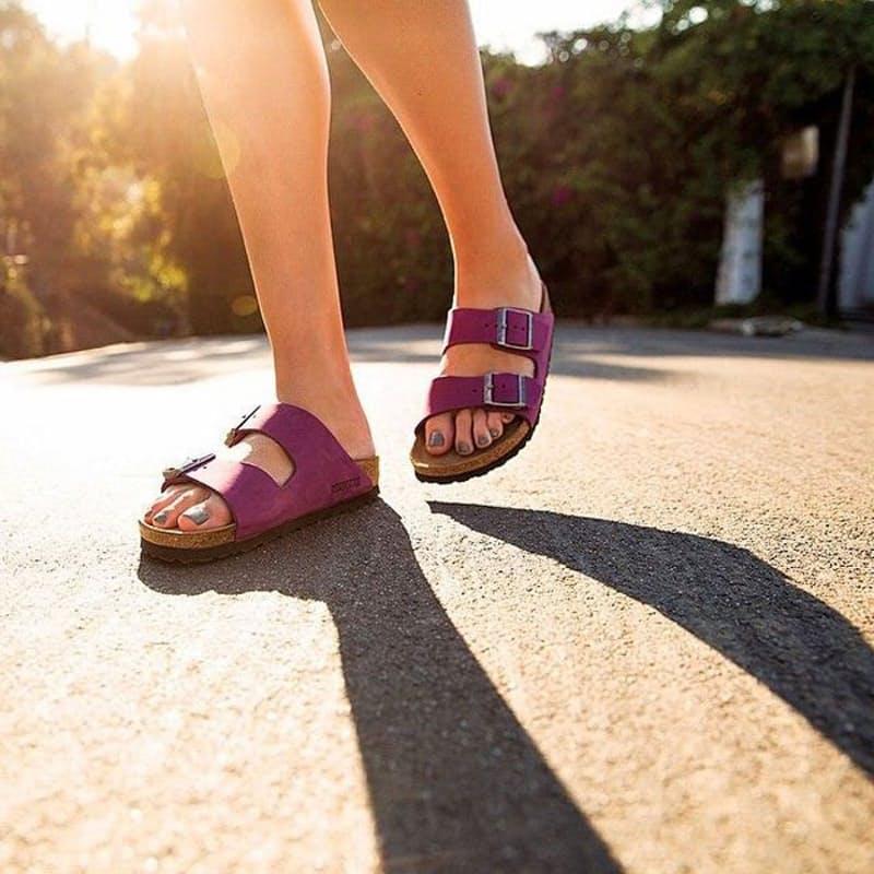 6 أحذية تخلّصي منها في عام 2021 واستبدليها بهذه