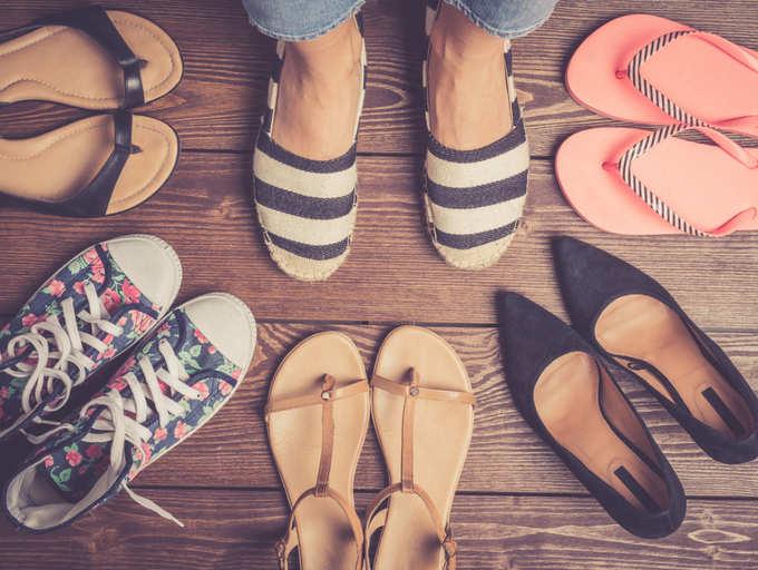 ستايل حذاءك يكشف الكثير عن شخصيتك.. أي واحد هو المفضل لديك؟