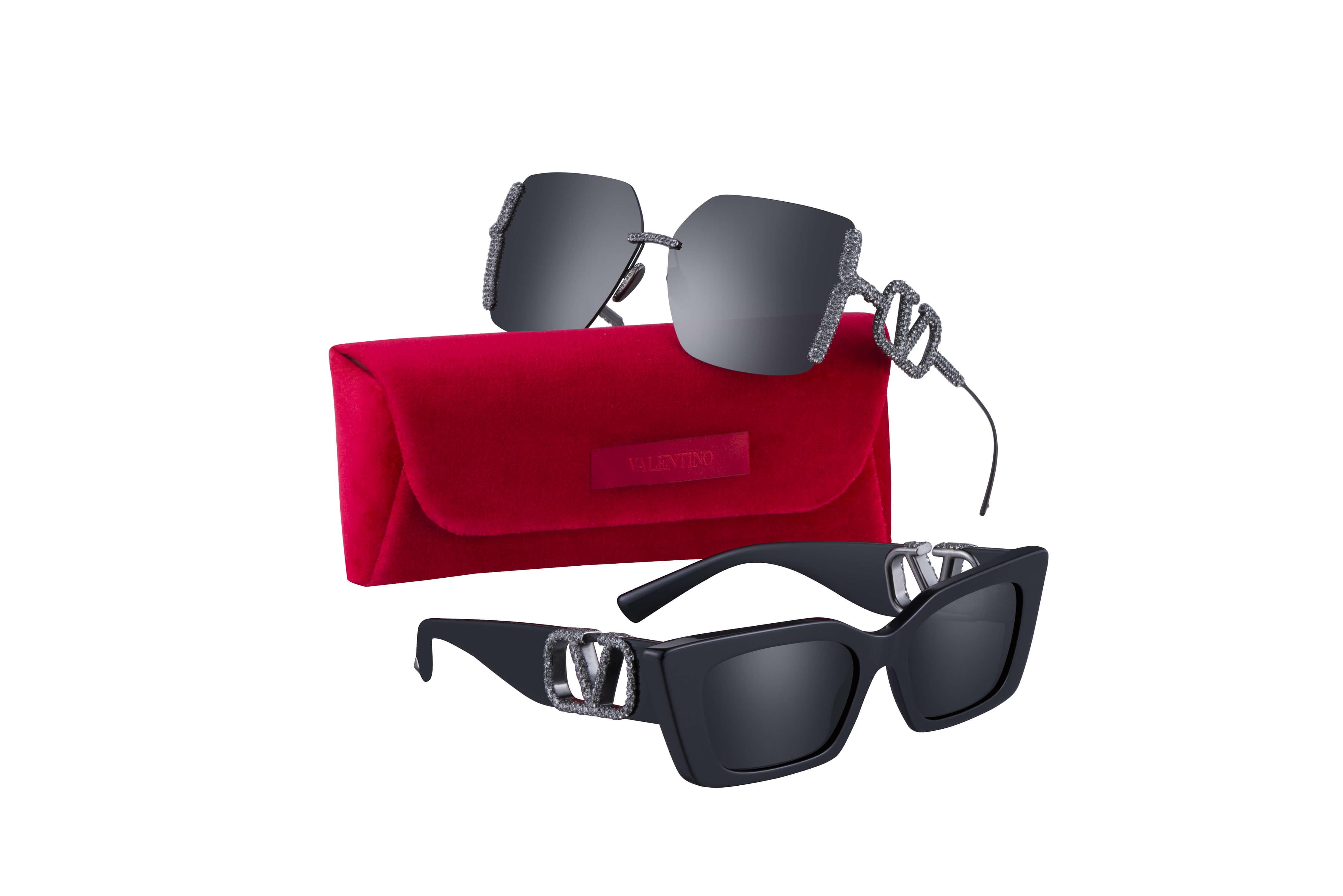 مجموعة نظارات valentino resort لعام 2020 1 (2)