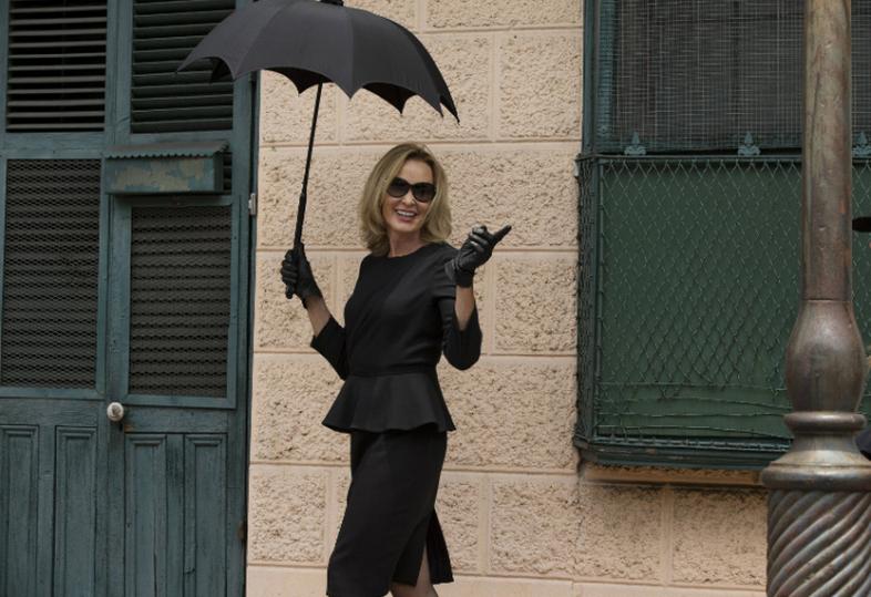 إرتداء الملابس السوداء بكثرة دليل ذكاء وثقة وجاذبية!