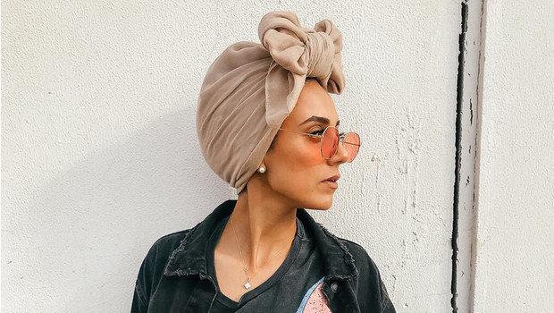 كيفية تنسيق الحجاب أو التوربان مع مختلف إطلالاتك اليومية