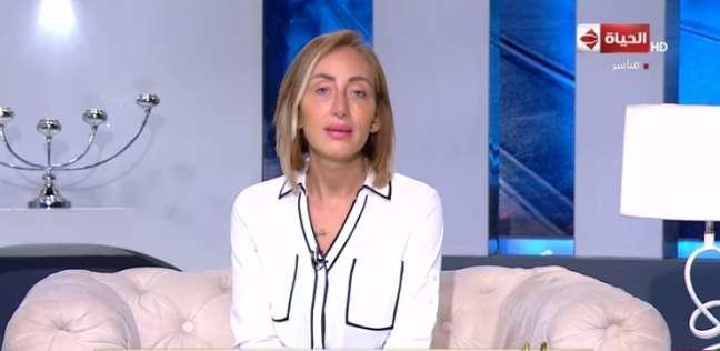 ريهام سعيد تنشر وصيتها عبر انستقرام بعد اعلانها لخبر مرضها