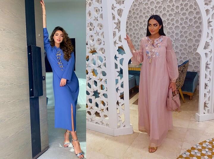 أجمل ملابس رمضان للبنات من شي ان