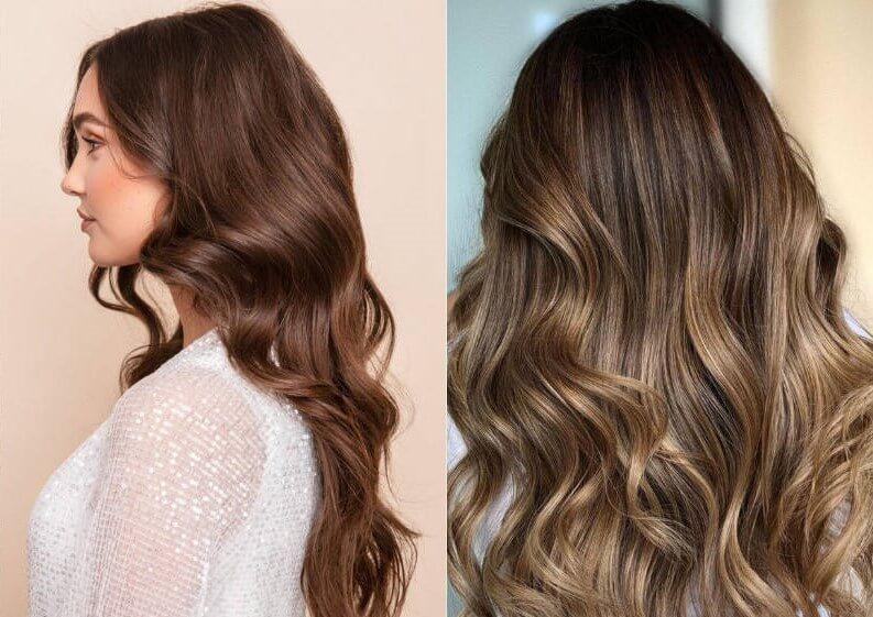 إختاري ما يناسبك من صيحات ألوان الشعر لموسم الخريف