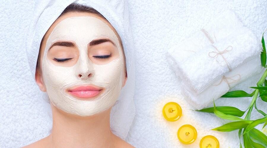 خلطة تنظف الوجه من أول إستخدام