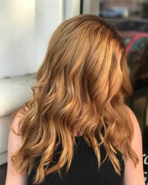 صبغات الشعر الأشقر تكتسح شتاء 2020 بكل تدرّجاتها!