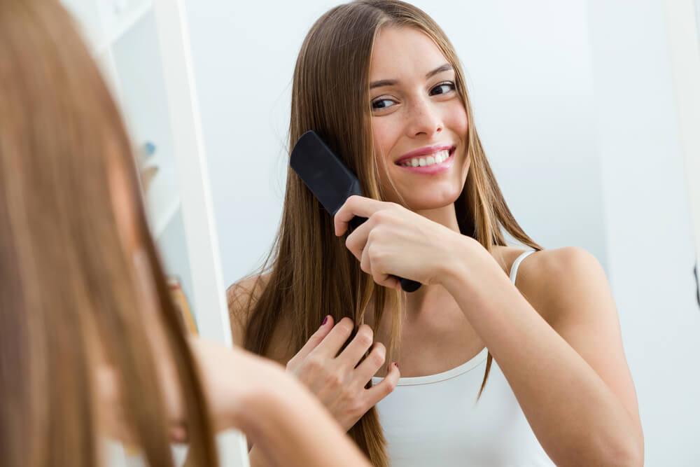 خلطة لتكثيف الشعر بالحناء (1)