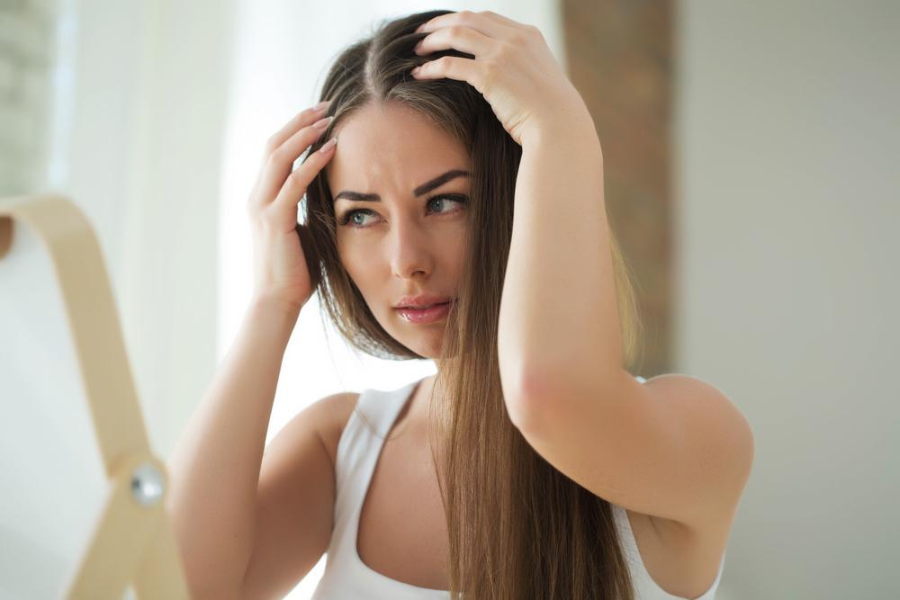 ما هى فوائد الزنك للشعر ؟