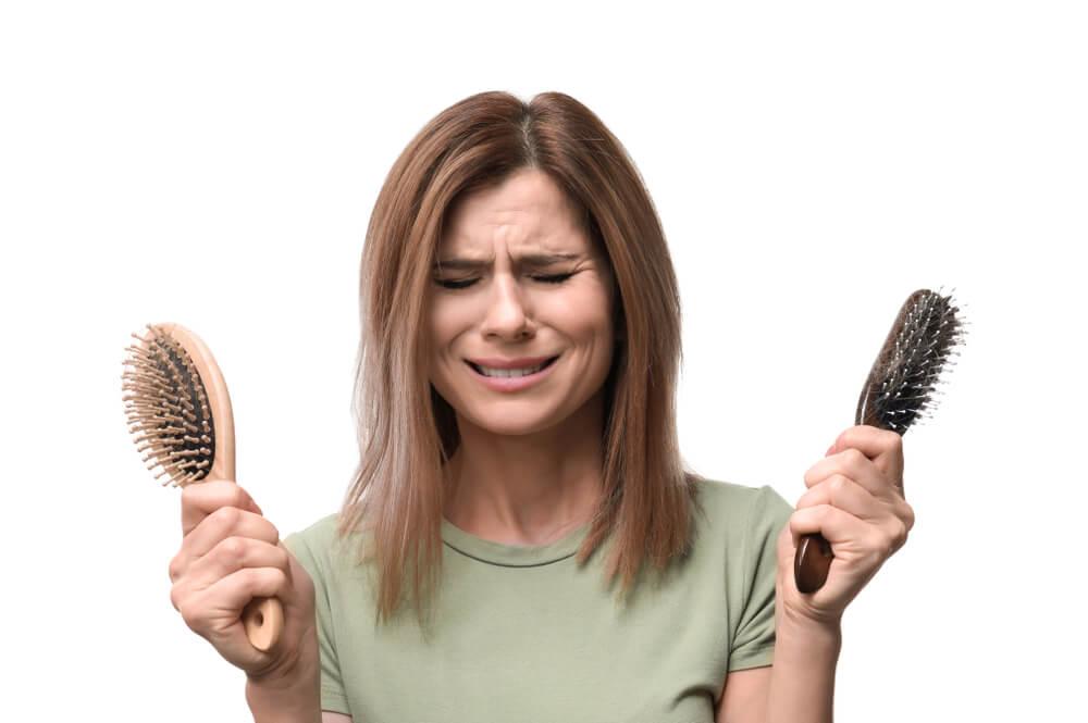 5 حيل جمالية تجعل شعرك الخفيف كثيفاً