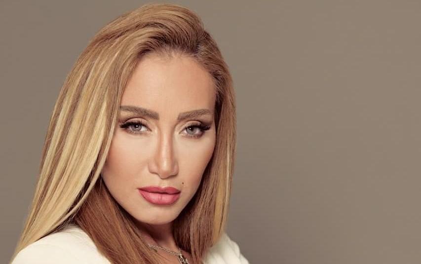 ريهام سعيد تنشر وصيتها عبر انستجرام بعد اعلانها لخبر مرضها