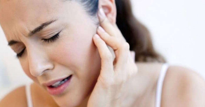 أعراض سرطان الغدد اللمفاوية خلف الأذن