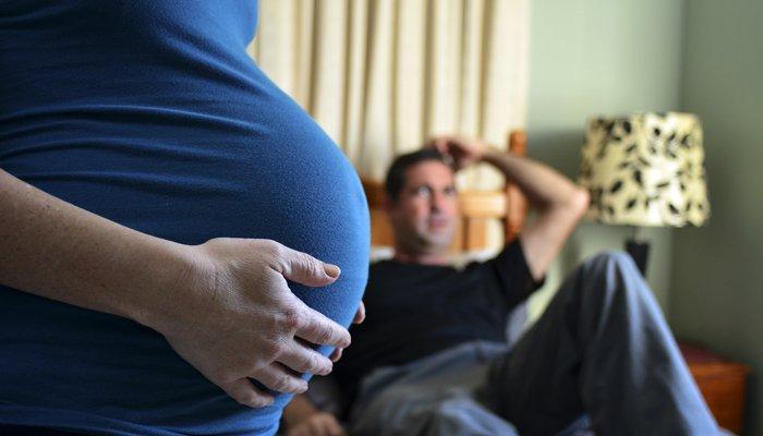 هل حقاً تكره المرأة الحامل زوجها؟ أسباب كثيرة تؤدي إلى ذلك