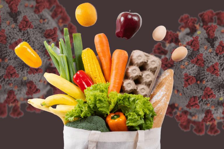 إختصاصية التغذية ميراي قرباني: هذه الأطعمة تقوّي المناعة وتحارب الكورونا