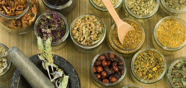 كيفية علاج تكيس المبايض بالاعشاب