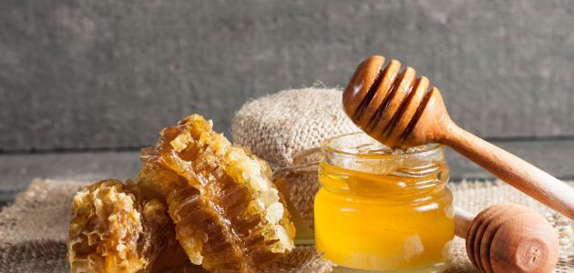 وصفات علاج جرثومة المعدة بالعسل