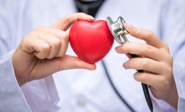 ما الذي يهدئ ضربات القلب