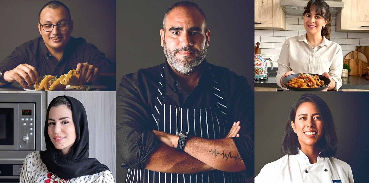 موقع مطبخ قودي الجديد يدخلنا إلى عالم الطبخ بمزايا أكثر تجدّداً