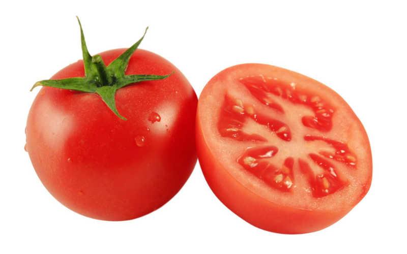 هل الطماطم يرفع الضغط