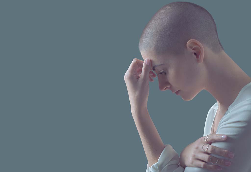 نصائح طبيعية وفعالة لاستعداة شعرك بعد العلاج الكيميائي