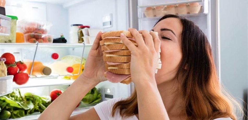 طرق علاج اضطرابات الأكل النفسية
