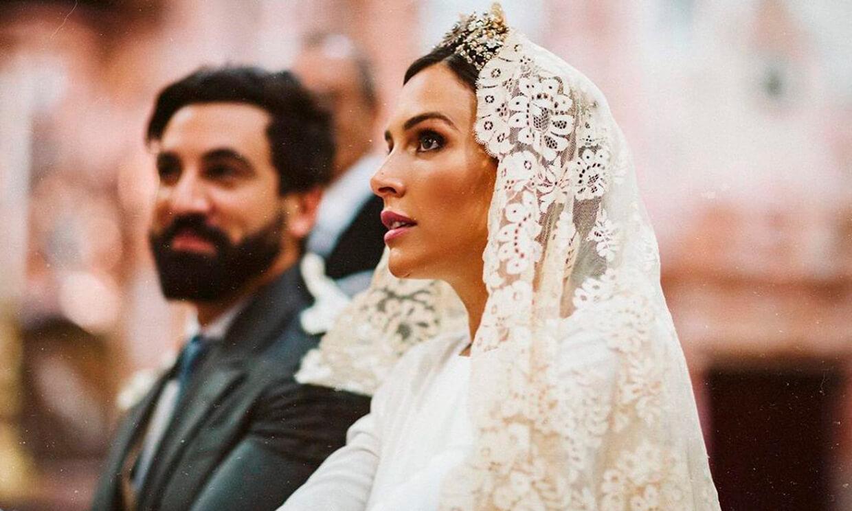 7 طرحات تكمل إطلالة عروس 2021