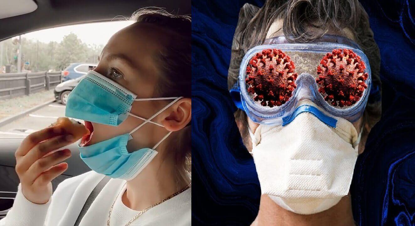 أغرب طرق الوقاية من فيروس كورونا حول العالم