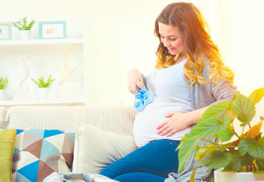 ما هي علامات الحمل بولد ؟ (1)