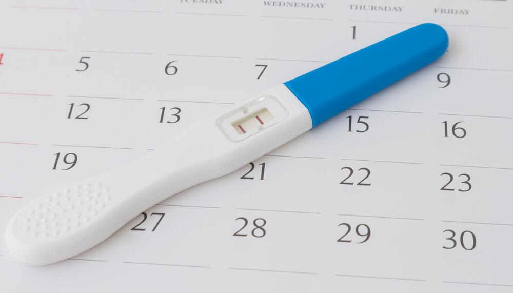 متى تبدا اعراض الحمل قبل الدوره بكم يوم