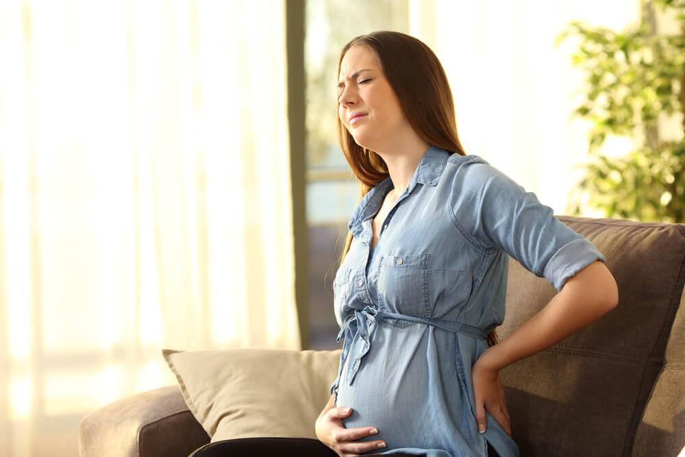 هل اعراض الحمل تستمر يوميا (1)