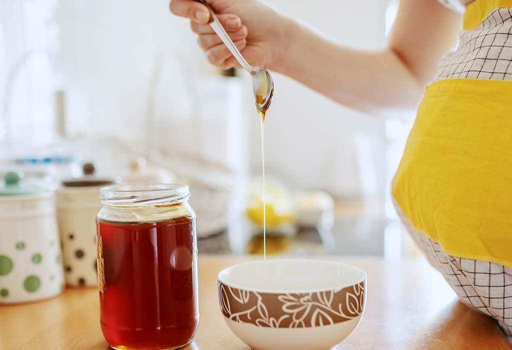 هل العسل مفيد للحامل؟