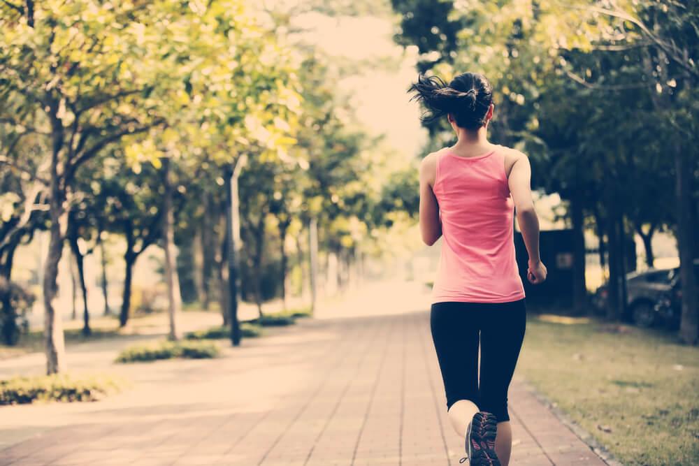 الرياضة قبل الفطور أكثر فعالية لحرق الدهون!