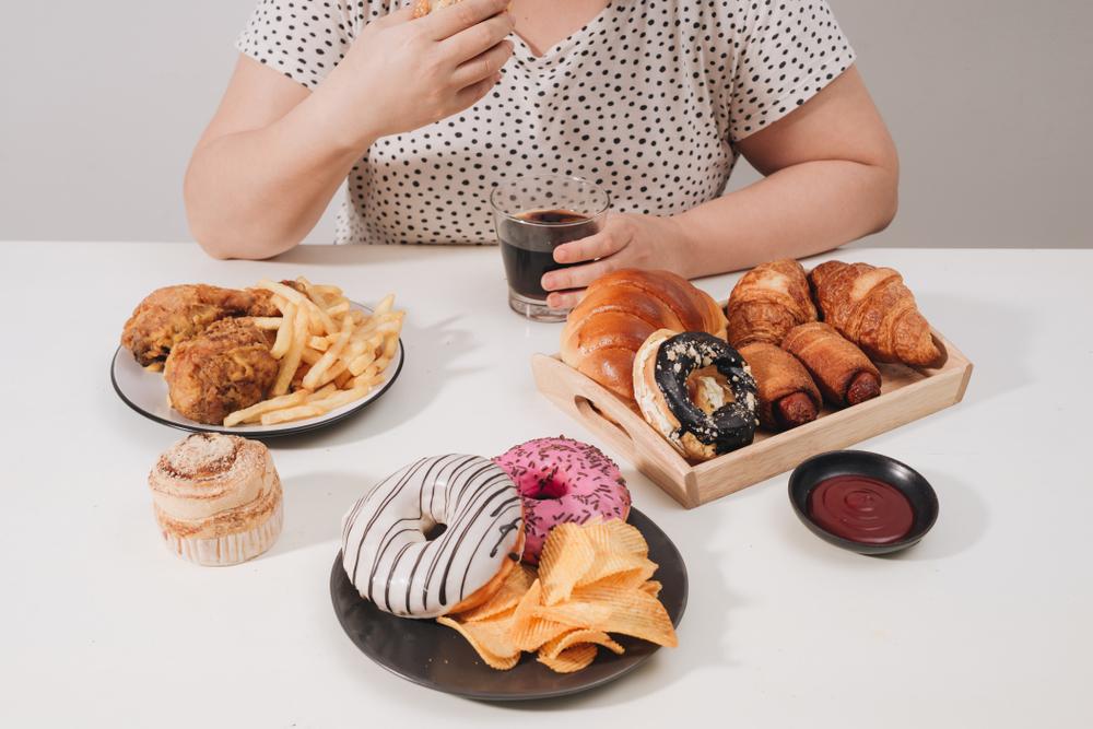 مؤيدات الكيتو دايت... إحذرن تأثيرات وجبة الغش