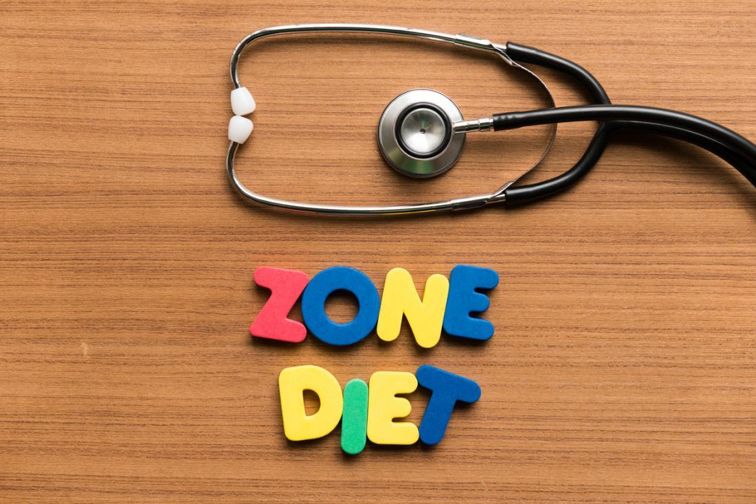 ماهي حمية الـ zone diet  وهل هي صحية؟