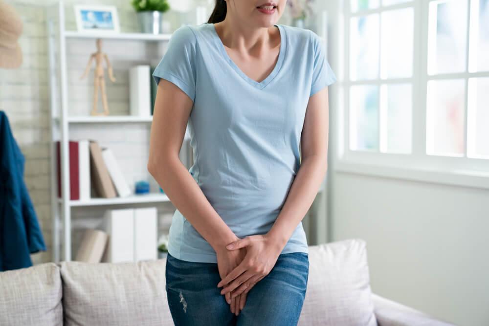 اسباب كثرة التبول عند النساء (1)