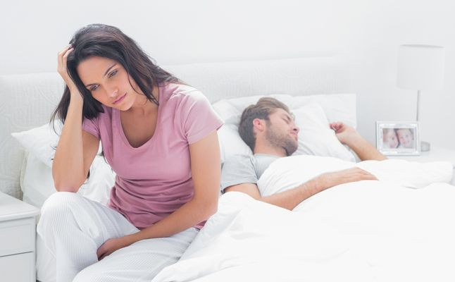 اسباب نزول دم اثناء العلاقة الزوجية بدون الم