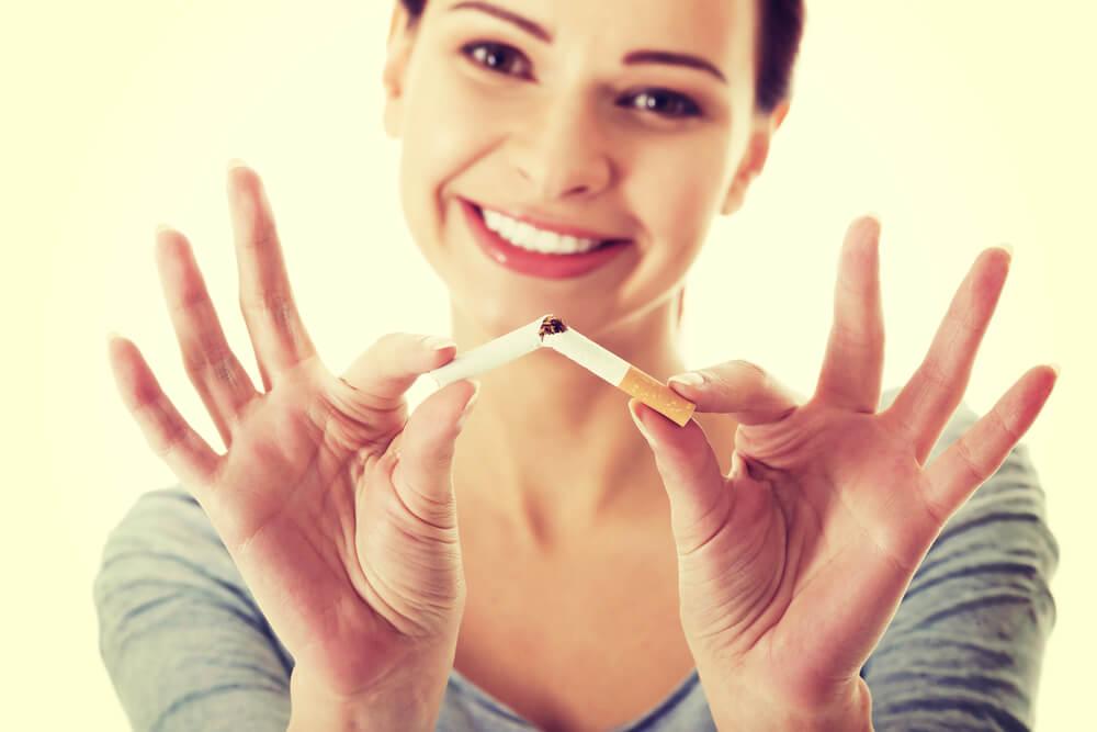 للإقلاع عن التدخين جرّبي هذه الوصفات!