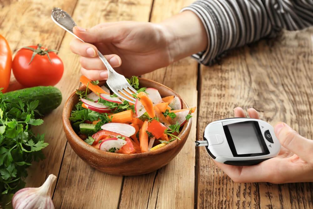 لمرضى السكري من المهم تناول هذه الأطعمة يومياً