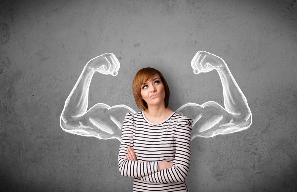 ما هي اقوى عضلة في جسم الانسان ؟