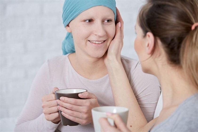 مريض سرطان الدم كم يعيش ؟