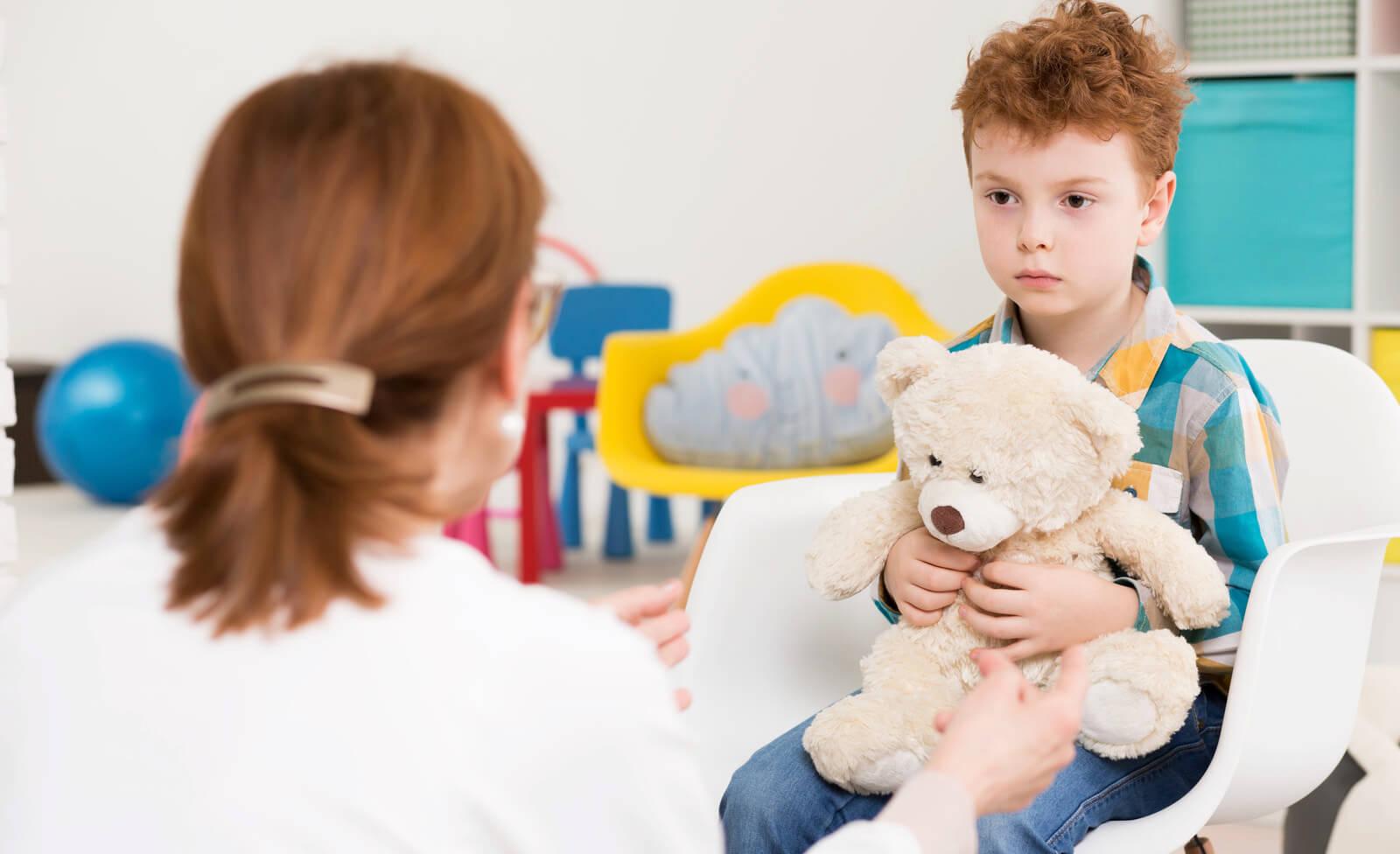أعراض مرض التوحد وأنواعه