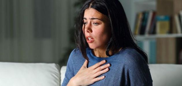 علاج نوبات الهلع والخوف من الموت