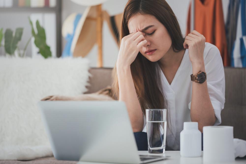 يومياتي-علاج التوتر النفسي الشديد بأفضل الطرق الطبية