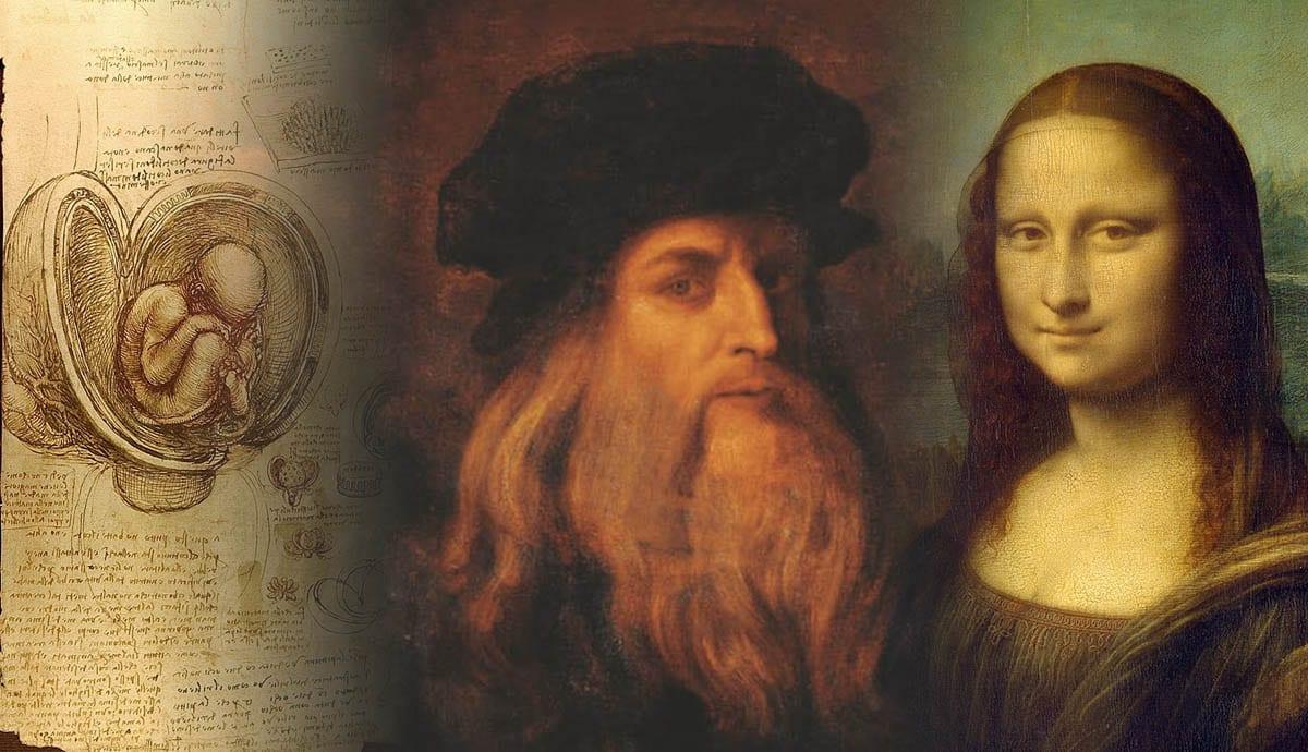 رسمة للفنان ليوناردو دافنشي ستُباع بـ 16 مليون دولار