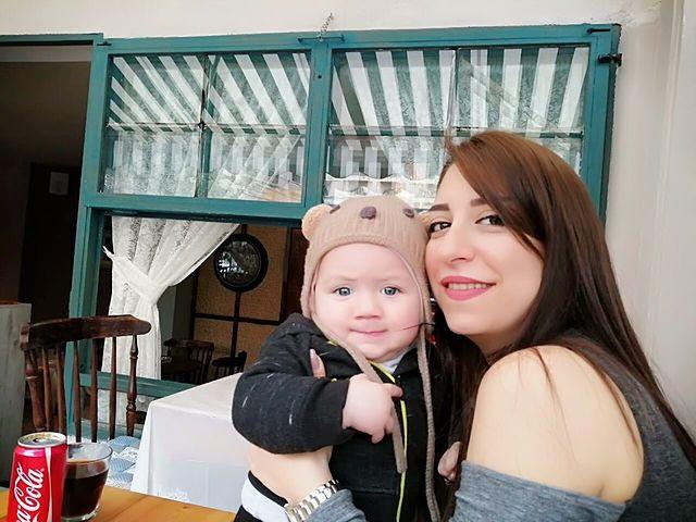 تجربتي مع الأمومة: إليك نصائحي لتربية طفلك الأول
