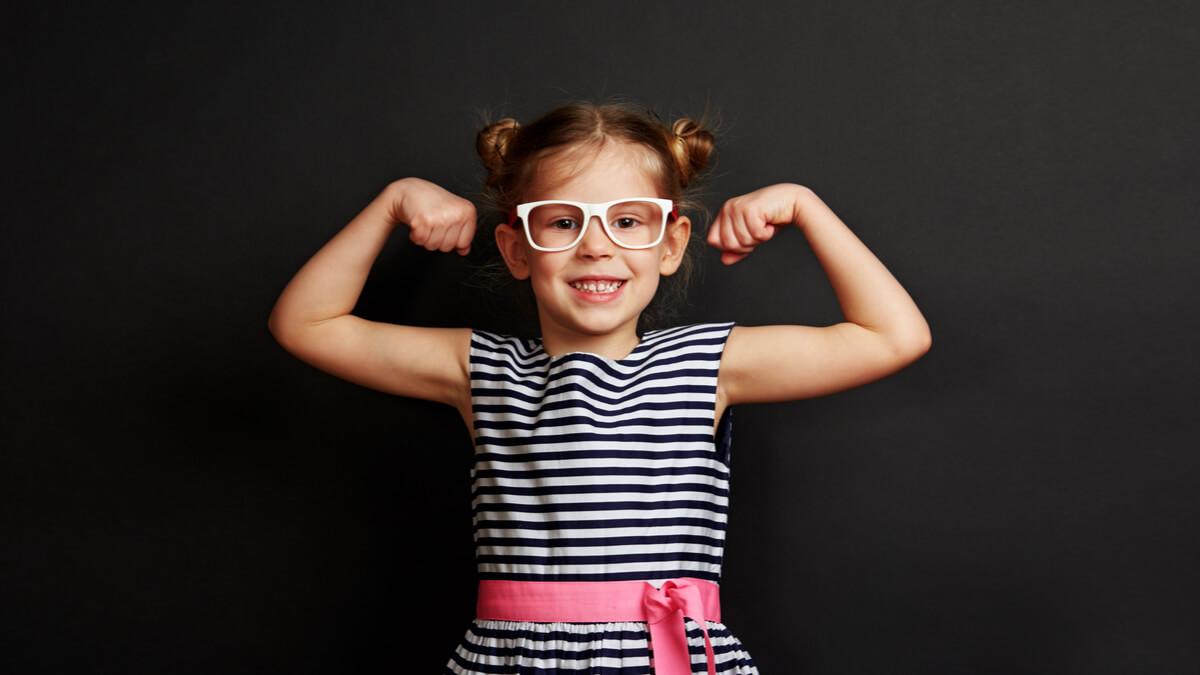 بحسب المعالجين النفسيين.. 6 أمور يقوم بها الأطفال الأقوياء ذهنياً فقط