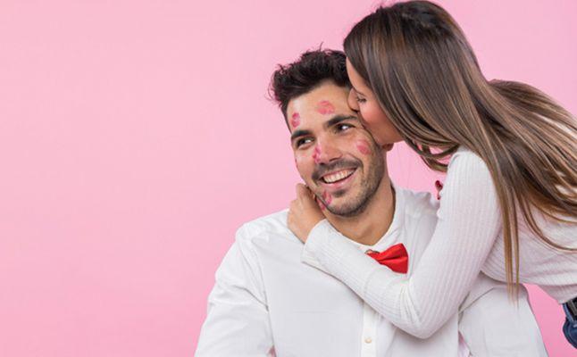 اليك تفسير حلم تقبيل الفم رجل غريب للعزباء