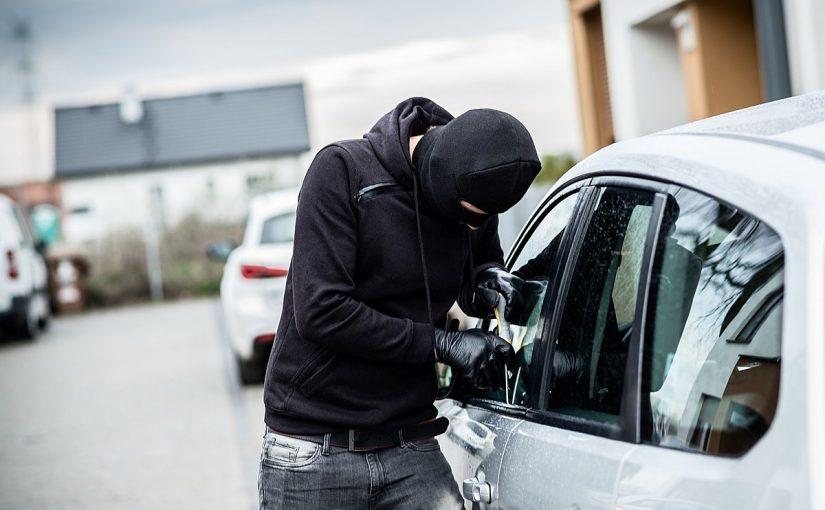 ما معنى سرقة السيارة في المنام؟