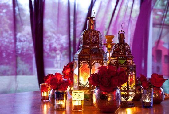 أجمل صور خلفيات فوانيس رمضان